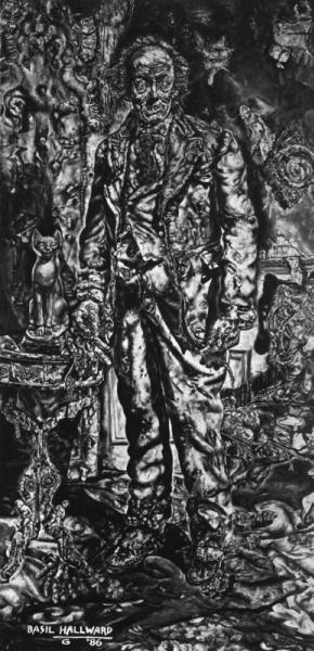 dorian gray downfall The picture of dorian gray  wotton plays a pivotal role as the only external force that influences dorian,and therefore is responsible for his downfall and.