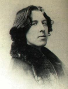 "extended essay oscar wilde The conflict between aestheticism and morality in oscar wilde's the picture the proponents of this philosophy extended it to in his essay ""come."
